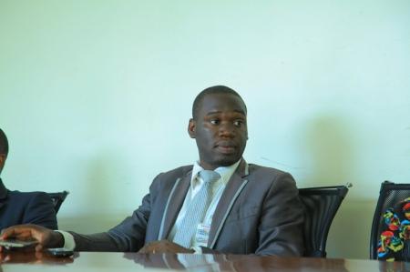 HTP Meeting with Hon Prof Ephraim Kamuntu08