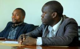 HTP Meeting with Hon Prof Kamuntu (33)