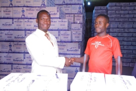 HTP Recieves Donation for Yumbe Refugee Camp (7)