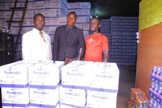 HTP Recieves Donation for Yumbe Refugee Camp (9)