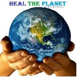 Welcome to Heal The Planet Global Organisation-HTP in Special Consultative Status with United Nations-UN.