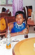 Princess Scovia Kivumbi